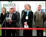 Открытие выставки и форума «GREENEXPO», часть 2