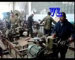 Латунный фитинг торговой марки VitaL VL™